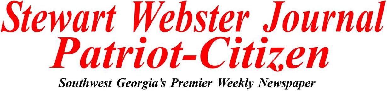 Stewart Webster Journal Patriot-Citizen